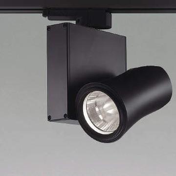 XS44025L【コイズミ照明】LEDスポットライト本体:アルミダイカスト・ブラック塗装【返品種別B】