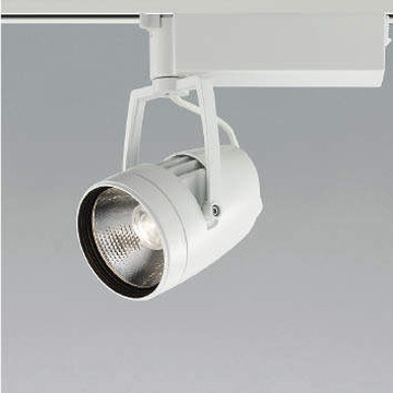 XS44563L【コイズミ照明】LEDスポットライト本体:アルミダイカスト・ファインホワイト塗装【返品種別B】