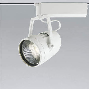 XS44572L【コイズミ照明】LEDスポットライト本体:アルミダイカスト・ファインホワイト塗装【返品種別B】