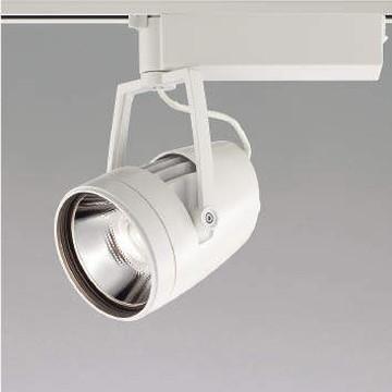 XS45934L【コイズミ照明】LEDスポットライト本体:アルミダイカスト・ファインホワイト塗装【返品種別B】