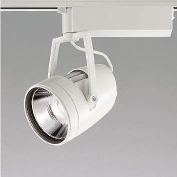 XS45938L【コイズミ照明】LEDスポットライト本体:アルミダイカスト・ファインホワイト塗装【返品種別B】