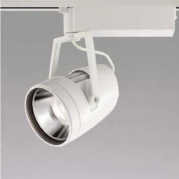 XS45964L【コイズミ照明】LEDスポットライト本体:アルミダイカスト・ファインホワイト塗装【返品種別B】
