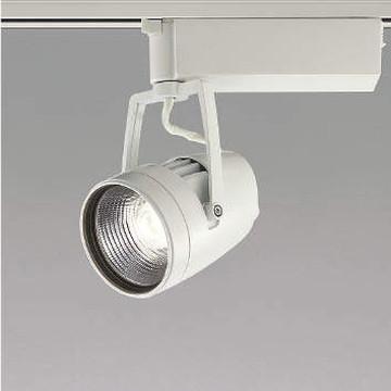 【法人限定】XS45989L【コイズミ照明】LEDスポットライト本体:アルミダイカスト・ファインホワイト塗装【返品種別B】