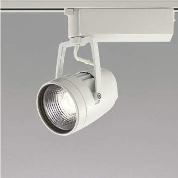 XS45989L【コイズミ照明】LEDスポットライト本体:アルミダイカスト・ファインホワイト塗装【返品種別B】