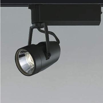 XS46072L【コイズミ照明】LEDスポットライト本体:アルミダイカスト・ブラック塗装【返品種別B】