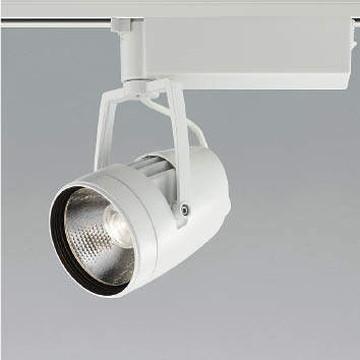 XS46103L【コイズミ照明】LEDスポットライト本体:アルミダイカスト・ファインホワイト塗装【返品種別B】