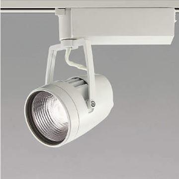 XS46114L【コイズミ照明】LEDスポットライト本体:アルミダイカスト・ファインホワイト塗装【返品種別B】