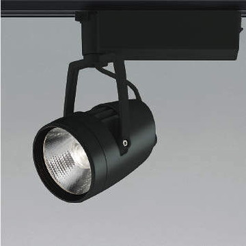 【法人限定】XS46119L【コイズミ照明】LEDスポットライト本体:アルミダイカスト・ブラック塗装【返品種別B】