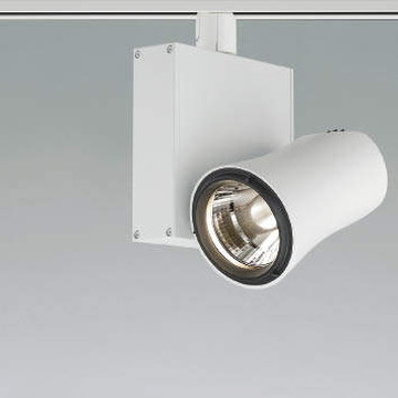 XS46154L【コイズミ照明】LEDスポットライト本体:アルミダイカスト・ホワイト塗装【返品種別B】