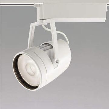 【法人限定】XS48204L【コイズミ照明】LEDスポットライト本体:アルミダイカスト・ファインホワイト塗装【返品種別B】
