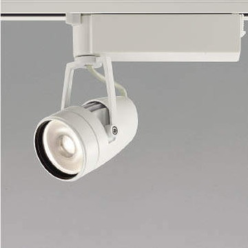 XS48234L【コイズミ照明】LEDスポットライト本体:アルミダイカスト・ファインホワイト塗装【返品種別B】