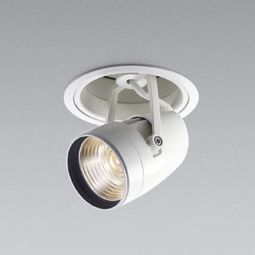 XD91176L【コイズミ照明】LEDダウンスポット枠:アルミダイカスト・ファインホワイト塗装本体:アルミダイカスト・ファインホワイト塗装【返品種別B】