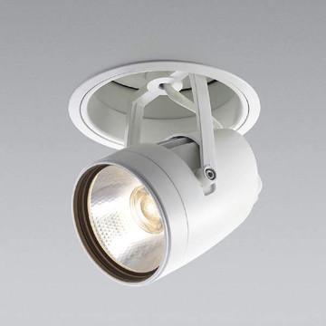 XD91191L【コイズミ照明】LEDダウンスポット枠:アルミダイカスト・ファインホワイト塗装本体:アルミダイカスト・ファインホワイト塗装【返品種別B】