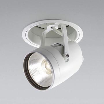 XD91203L【コイズミ照明】LEDダウンスポット枠:アルミダイカスト・ファインホワイト塗装本体:アルミダイカスト・ファインホワイト塗装【返品種別B】