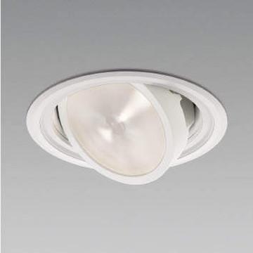 WD50173L【コイズミ照明】LEDダウンライト枠:マグネシウムダイカスト・白色塗装本体:アルミダイカスト【返品種別B】