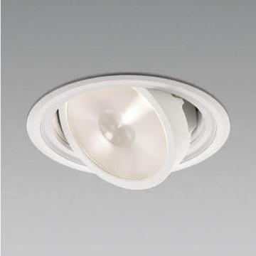 WD50174L【コイズミ照明】LEDダウンライト枠:マグネシウムダイカスト・白色塗装本体:アルミダイカスト【返品種別B】