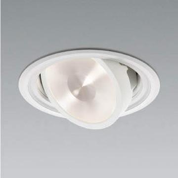 WD50175L【コイズミ照明】LEDダウンライト枠:マグネシウムダイカスト・白色塗装本体:アルミダイカスト【返品種別B】