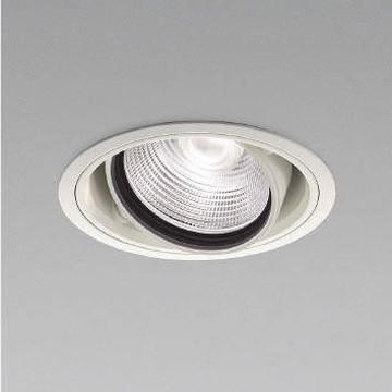 XD44552L【コイズミ照明】LEDダウンライト枠:アルミダイカスト・ファインホワイト塗装本体:アルミダイカスト・ファインホワイト塗装【返品種別B】