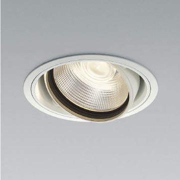 XD44554L【コイズミ照明】LEDダウンライト枠:アルミダイカスト・ファインホワイト塗装本体:アルミダイカスト・ファインホワイト塗装【返品種別B】