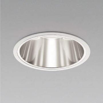 XD46330L【コイズミ照明】LEDダウンライト枠:アルミダイカスト・ファインホワイト塗装パネル:アクリル・乳白色コーン:アルミ・銀色鏡面【返品種別B】