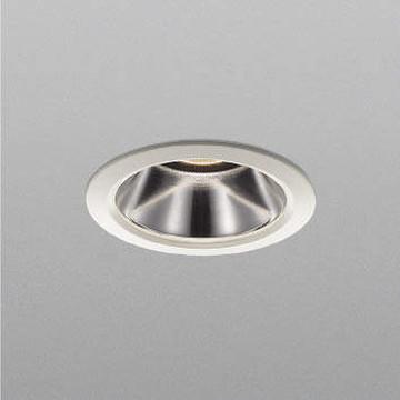 【法人限定】XD48293L【コイズミ照明】LEDダウンライト枠:アルミダイカスト・ファインホワイト塗装コーン:プラスチック・銀色鏡面【返品種別B】
