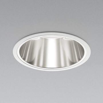 【法人限定】XD91329L【コイズミ照明】LEDダウンライト枠:アルミダイカスト・ファインホワイト塗装パネル:アクリル・乳白色コーン:アルミ・銀色鏡面【返品種別B】
