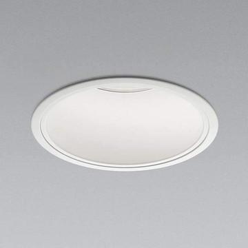 【法人限定】XD91369L【コイズミ照明】LEDダウンライト枠:アルミダイカスト・ファインホワイト塗装パネル:アクリル・乳白色コーン:アルミ・ファインホワイト塗装【返品種別B】