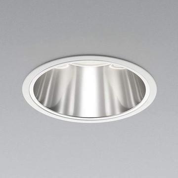 【法人限定】XD91371L【コイズミ照明】LEDダウンライト枠:アルミダイカスト・ファインホワイト塗装パネル:アクリル・乳白色コーン:アルミ・銀色鏡面【返品種別B】
