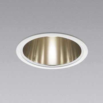 【法人限定】XD91378L【コイズミ照明】LEDダウンライト枠:アルミダイカスト・ファインホワイト塗装パネル:アクリル・乳白色コーン:アルミ・銀色鏡面【返品種別B】