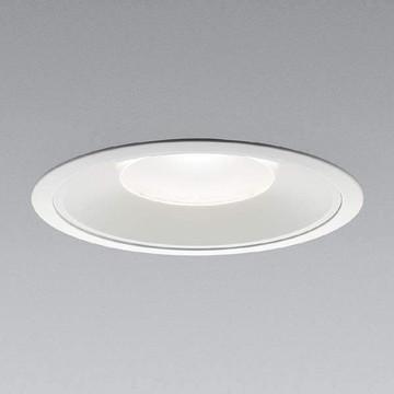 【法人限定】XD91389L【コイズミ照明】LEDダウンライト枠:アルミダイカスト・ファインホワイト塗装パネル:アクリル・乳白色コーン:アルミ・ファインホワイト塗装【返品種別B】
