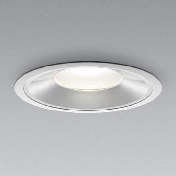 【法人限定】XD91399L【コイズミ照明】LEDダウンライト枠:アルミダイカスト・ファインホワイト塗装パネル:アクリル・乳白色コーン:アルミ・銀色鏡面【返品種別B】