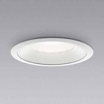 【法人限定】XD91405L【コイズミ照明】LEDダウンライト枠:アルミダイカスト・ファインホワイト塗装パネル:アクリル・乳白色コーン:アルミ・ファインホワイト塗装【返品種別B】