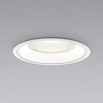 【法人限定】XD91418L【コイズミ照明】LEDダウンライト枠:アルミダイカスト・ファインホワイト塗装パネル:アクリル・乳白色コーン:アルミ・ファインホワイト塗装【返品種別B】