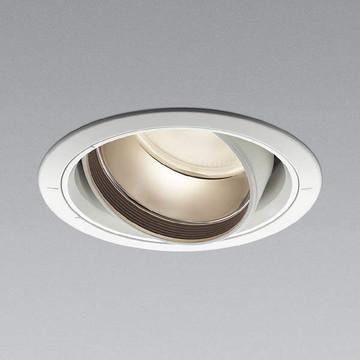 XD91427L【コイズミ照明】LEDダウンライト枠:アルミダイカスト・ファインホワイト塗装本体:アルミダイカスト・ファインホワイト塗装【返品種別B】
