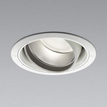XD91437L【コイズミ照明】LEDダウンライト枠:アルミダイカスト・ファインホワイト塗装本体:アルミダイカスト・ファインホワイト塗装【返品種別B】