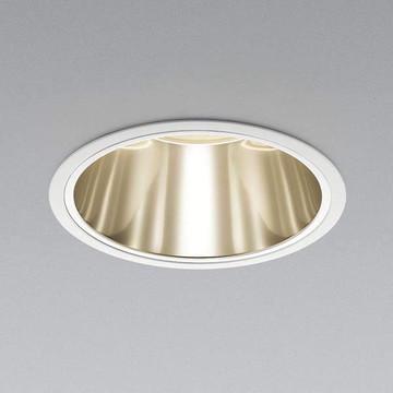 【法人限定】XD91645L【コイズミ照明】LEDダウンライト枠:アルミダイカスト・ファインホワイト塗装パネル:アクリル・乳白色コーン:アルミ・銀色鏡面【返品種別B】