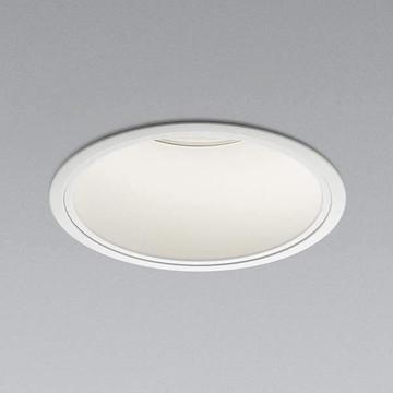 【法人限定】XD91649L【コイズミ照明】LEDダウンライト枠:アルミダイカスト・ファインホワイト塗装パネル:アクリル・乳白色コーン:アルミ・ファインホワイト塗装【返品種別B】