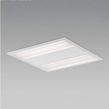 XD47865L【コイズミ照明】LEDベースライト本体:鋼板・白色パネル:アクリル・乳白色【返品種別B】