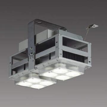 XH48622L【コイズミ照明】LEDベースライト本体:鋼板・シルバー塗装カバー:ポリカーボネート・透明【返品種別B】