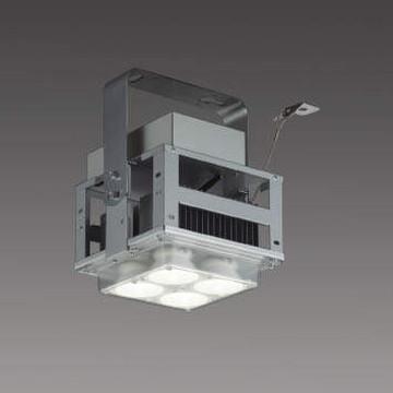 XH48624L【コイズミ照明】LEDベースライト本体:鋼板・シルバー塗装カバー:ポリカーボネート・透明【返品種別B】