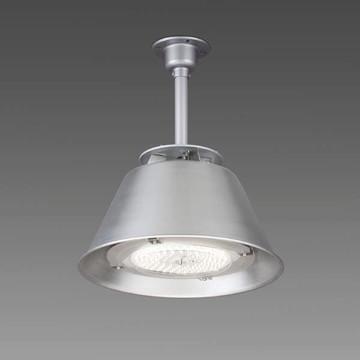 XH91907L【コイズミ照明】LEDベースライト本体:アルミ・シルバー塗装カバー:ポリカーボネート・透明【返品種別B】