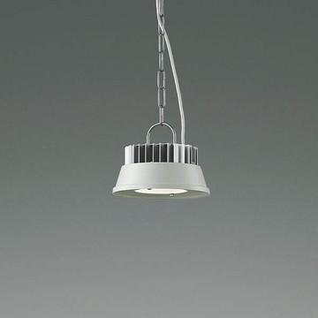 XP91452L【コイズミ照明】LEDペンダント本体:アルミフランジ:鋼・ファインホワイト塗装チェーン:鋼・メッキ【返品種別B】