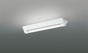 【法人限定】XE43907L【コイズミ照明】LEDユニット セード:アクリル・乳白色色温度:5000K 光源寿命:40,000時間 調光器併用不可FLR20W×1灯相当【返品種別B】