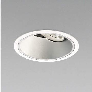 【法人限定】XD001001WW【コイズミ照明】LEDユニバーサル枠:アルミダイカスト・白色塗装コーン:アルミダイカスト・シルバー塗装【返品種別B】