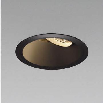 XD002001BL【コイズミ照明】LEDユニバーサル枠:アルミダイカスト・黒色塗装コーン:アルミダイカスト・黒色つや消し塗装【返品種別B】