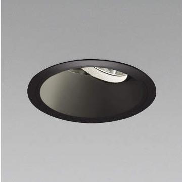 XD002004BW【コイズミ照明】LEDユニバーサル枠:アルミダイカスト・黒色塗装コーン:アルミダイカスト・黒色つや消し塗装【返品種別B】