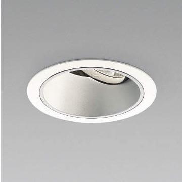 【法人限定】XD003014WX【コイズミ照明】LEDユニバーサル枠:アルミダイカスト・白色塗装コーン:アルミダイカスト・シルバー塗装【返品種別B】