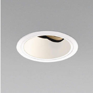 XD005005WA【コイズミ照明】LEDユニバーサル枠:アルミダイカスト・白色塗装コーン:アルミダイカスト・白色塗装【返品種別B】