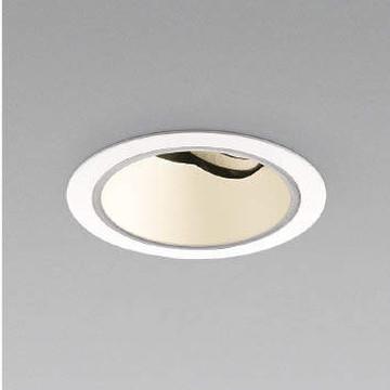 XD006006WM【コイズミ照明】LEDユニバーサル枠:アルミダイカスト・白色塗装コーン:アルミダイカスト・シルバー塗装【返品種別B】