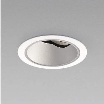 XD006007WW【コイズミ照明】LEDユニバーサル枠:アルミダイカスト・白色塗装コーン:アルミダイカスト・シルバー塗装【返品種別B】